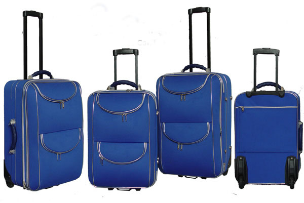 EVA TROLLEY LUGGAGE