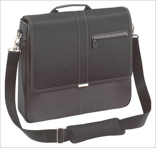 Office Bags, Leather laptop bag