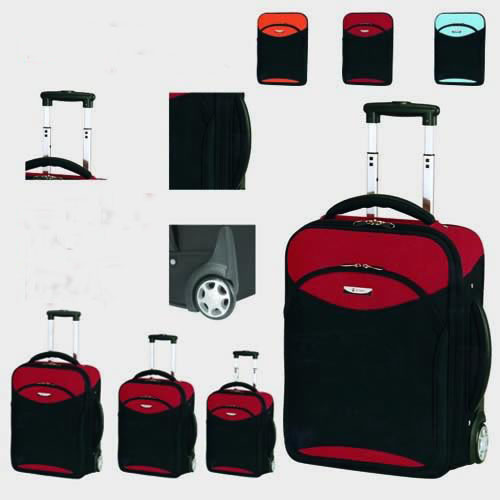 Soft Trolley Case