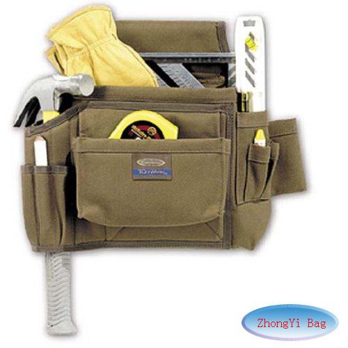 Woodworking Tool Bag